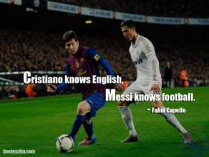 Lionel Messi Quotes Sayings On Images - Quotes about Lionel Messi