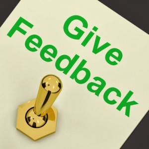Feedback - The Most Important Facet In Communications