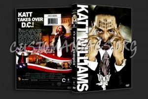 Katt Williams: It's Pimpin' Pimpin' dvd cover
