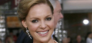 10 Katherine Heigl Quotes to Share With You