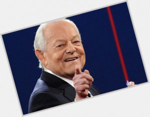 Why People Have A Crush On Bob Schieffer