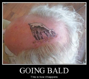 Funny+bald+man+pictures+people Funny bald pictures photos