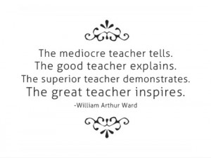 These 6 quotes will help any teacher make it to Summer break