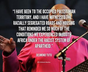 Desmond Tutu Dear Child God