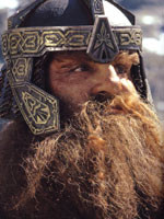 ondor has no king. Gondor needs no king.