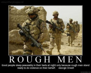 From a Recon Marine in Afghanistan…Good Read!