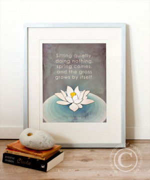 printable-inspirational-quote-Dimensions-of-Wonder-Zen-proverb-lotus ...