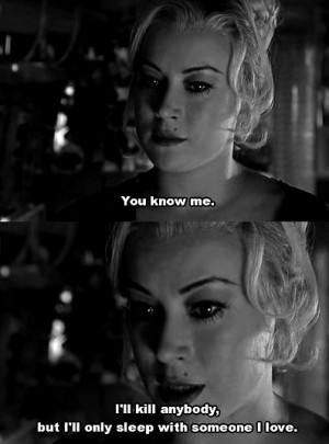 bride of chucky #jennifer tilly #horror #funny #cute #quote