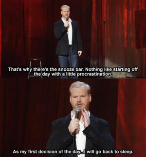 Jim Gaffigan quotes