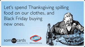 Happy Friday Funny Ecards Black friday