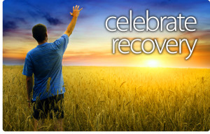 Celebrate Recovery Evening
