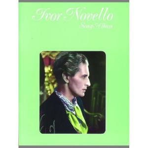 Songwriters gt Novello Ivor Ivor Novello Song Album piano vocal