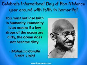 Gandhi Quotejpg Picture