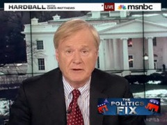 Chris Matthews Quotes Newt Gingrich Out of Context, Claims He Doesn ...