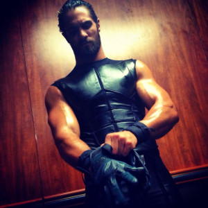 ... there is to be crossed, the contract should belong to Seth Rollins