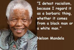 Nelson mandela famous quotes 5