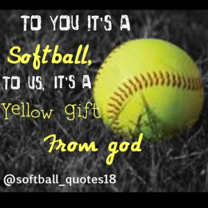 softball | cool stuff