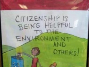 Project Citizenship Quotes