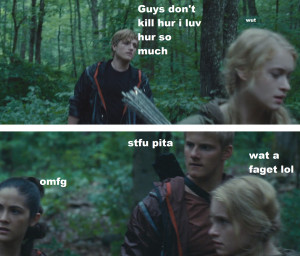 Josh Hutcherson Peeta Mellark hunger games Katniss peeta hg Marvel ...