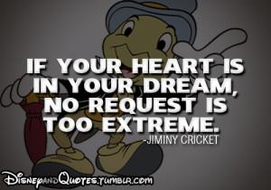disney disney movie jiminy cricket pinocchio disney quotes