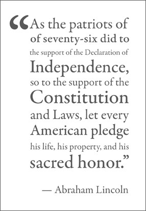 Good Citizenship Quotes
