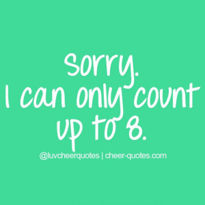 ... Quotes, Cheer Things, So True, Cheerleading Dance, Funny Cheer Quotes