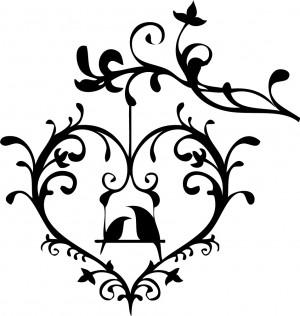 font-b-Love-b-font-font-b-Birds-b-font-Adorable-Cute-Decor-vinyl-wall ...
