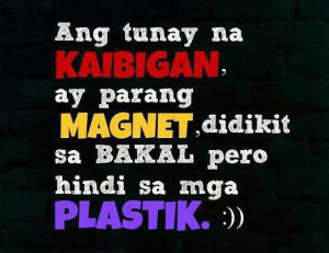 kaibigan tagalog quotes incoming search terms tagalog kaibigan quotes ...