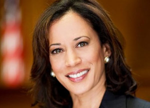 Kamala Harris Joins 9 Attorney's General To Oppose Reciprocity