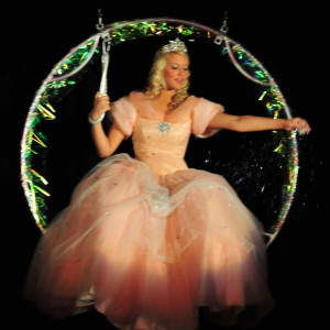 Glinda The Good Witch Quotes Wicked Glinda The Good Witch Wizard