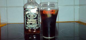 Red Bull et Vodka, Whisky Coca