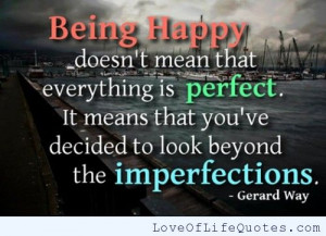related posts adele quote on being happy with yourself voltaire quote ...