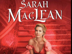 Interview: Sarah MacLean, author of 'A Rogue by Any Other Name'