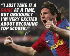 Famous Soccer Quotes...