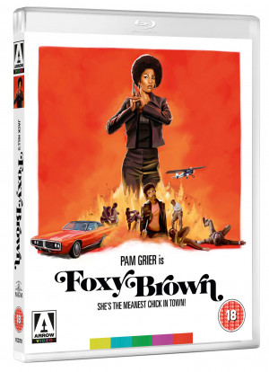 Foxy Brown Movie Quotes