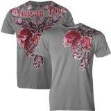 NCAA My U Alabama Crimson Tide Approved T-Shirt - Gray