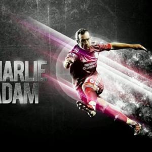Charlie Adam Fans