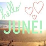 June Tumblr Hello June Tumblr June Quotes And Sayings Happy June ...