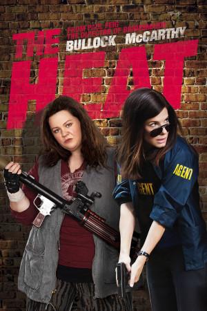 The Heat Movie Trailer