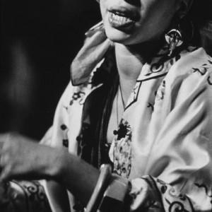 Ntozake Shange, 1977