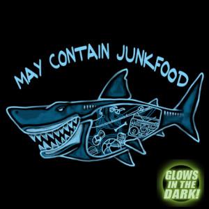 May Contain Junk Food