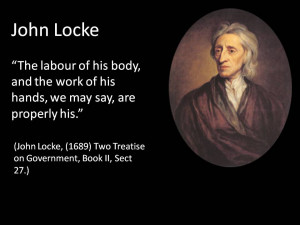 John Locke Enlightenment Quotes References to quotes can be