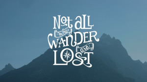 blue mountains quotes typography the lord of the rings jrr tolkien ...