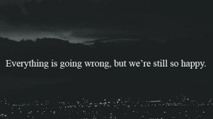 Quotes Life on we heart it / visual bookmark #44093588