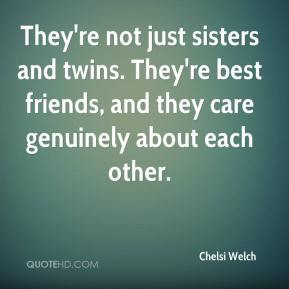Twins Quotes