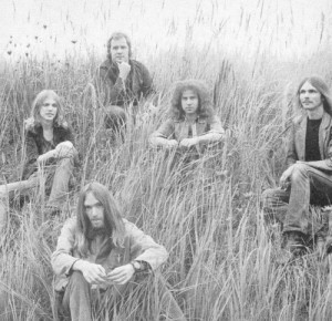 music: the scorpions