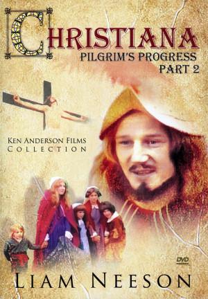 Pilgrim's Progress Part 2: Christiana