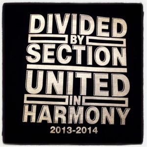 Marching band t shirts