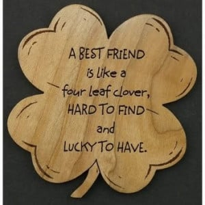best friend should always be a loyal friend.