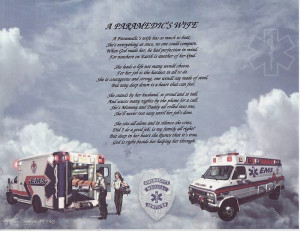 ... /PARAMEDIC-Poem-Prayer-Personalized-Name-Print-EMS-EMT-/350261392662